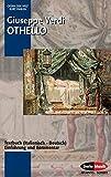 Image de Othello: Einführung und Kommentar. Textbuch/Libretto. (Opern der Welt)