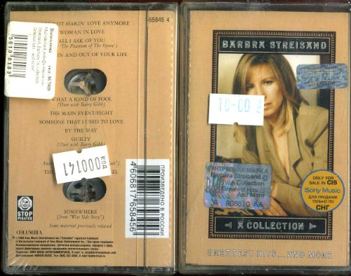 Barbara Streisand: Collection