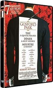 Gosford park [Édition Simple]