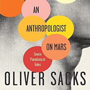 An Anthropologist on Mars Audiobook