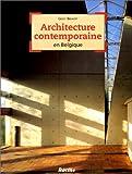 echange, troc Geert Bekaert - Architecture contemporaine en Belgique