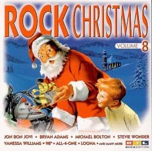Rock Christmas 08 (1999) - Jon Bon Jovi, Vanessa Williams