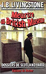 Meurtre au British Museum