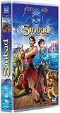 echange, troc Sinbad, la légende des sept mers [VHS]