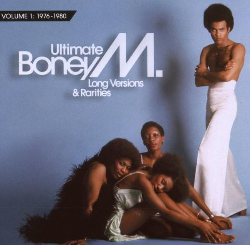 Boney M - Ultimate Boney M: Long Versions and Rarities - Zortam Music