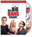 The Big Bang Theory: The Complete Fir...