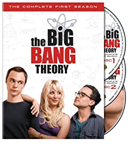 The Big Bang Theory: Season 1