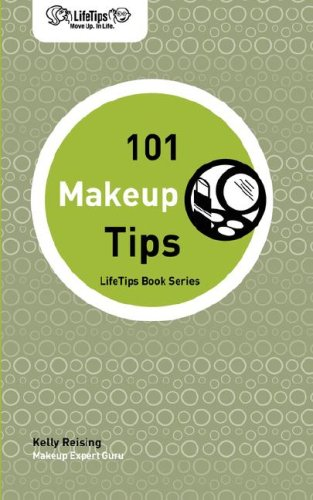 LifeTips 101 Makeup Tips