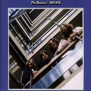 1967-1970 (album bleu)