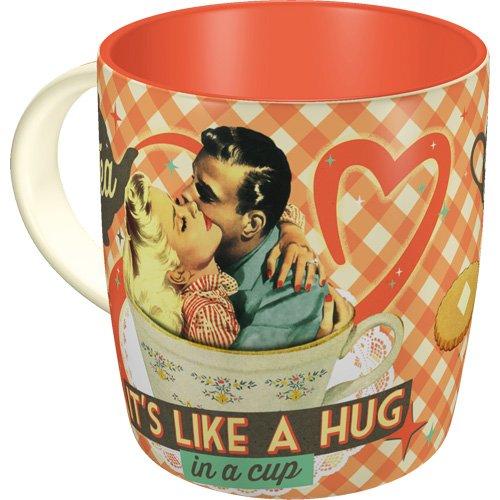 nostalgic-art-43006-say-it-50s-tea-its-like-a-hug-in-a-cup-tasse