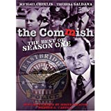 The Commish: The Best of the First Season ~ Michael Chiklis