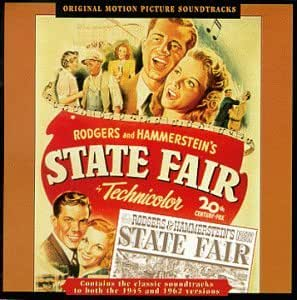 State Fair (1945 And 1962 Films)