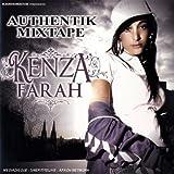 echange, troc Kenza Farah, Mickey-Lansky - Authentik Mixtape