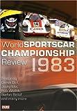 echange, troc World Sportscar 1983 Review [Import anglais]