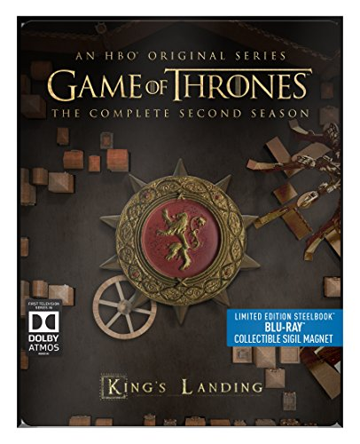 Image of Game of Thrones - Season 2
