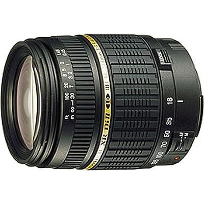 Tamron AF 18-200mm f/3.5-6.3 XR Di II LD Aspherical (IF) Macro Zoom Lens