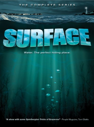 Surface: The Complete Series