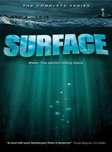 Capitulos de: Surface