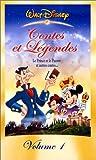 echange, troc Contes et Légendes - Vol.1 : Le Prince et le pauvre [VHS]