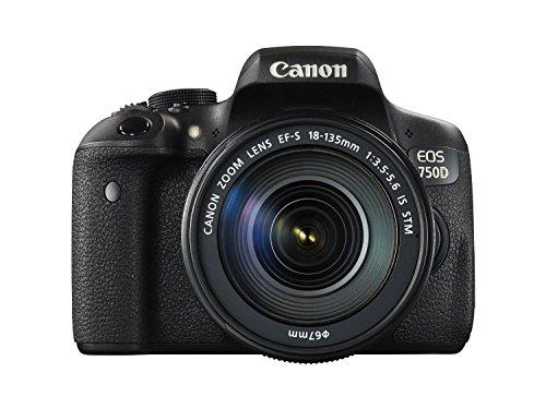 Canon EOS750D