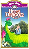 Petes Dragon [VHS]