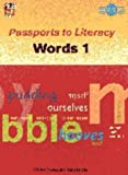 Passports to Literacy Words 1 Independent reading A (Cambridge Reading) (0521648092) by Brown, Gillian