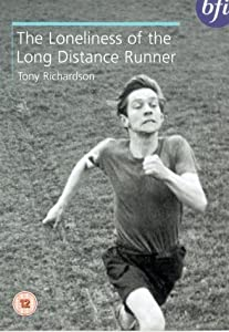 The Loneliness Of The Long Distance Runner [DVD] [1962]