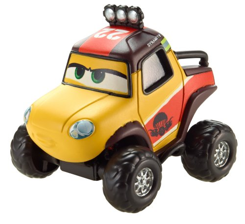 Disney Planes Fire and Rescue Dynamite Die-cast Vehicle (Sea Devil Costume compare prices)