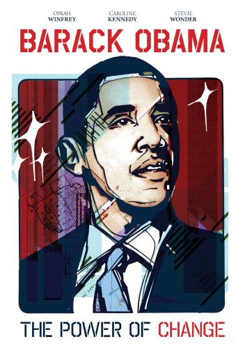 Barack Obama - The Power Of Change [2008] [DVD]