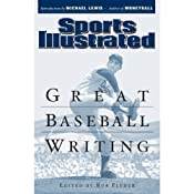 Great Baseball Writing | [Editors of Sports Illustrated]