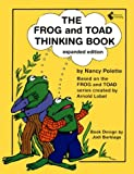 img - for Frog and Toad Thinking Book book / textbook / text book
