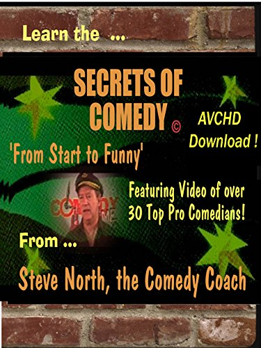 secrets-of-comedy-from-start-to-funny-learn-stand-up-with-steve-north-the-comedy-coach