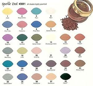 La Femme Sparkle Dust , Opal #5