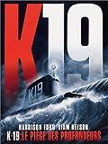 echange, troc K-19 : Le Piège des profondeurs [VHS]