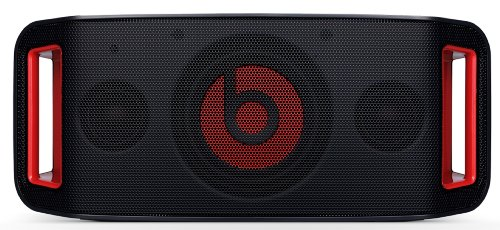 Beats by Dr. Dre Beatbox Portable Docking Speaker (Black)