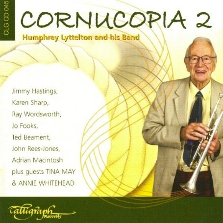 "Featured recording ""Cornucopia 2"""