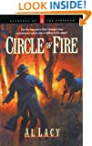 Circle of Fire (Journeys of the Stranger #5)