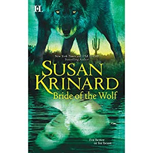 Bride of the Wolf Audiobook