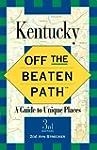 Kentucky: Off the Beaten Path