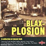 echange, troc Various Artists - Blax-Plosion - A Collection Of Classic Funk