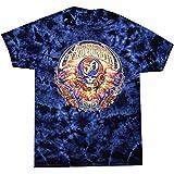 Grateful Dead Tie Dye T-shirt - 50th Anniversary T Shirt© M-4XL