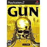 Gun - PlayStation 2