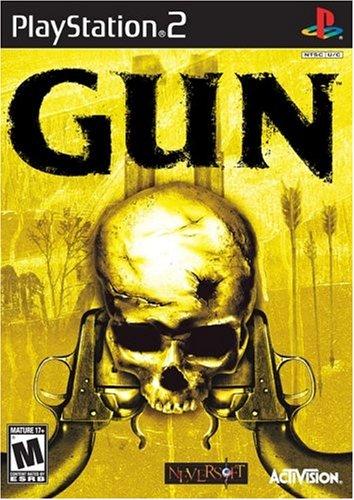 Gun - PlayStation 2 (Gun Ps2 compare prices)