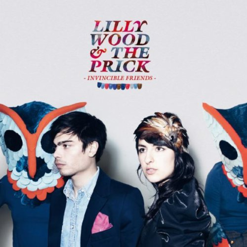 Lilly Wood And The Prick-Invincible Friends (Edition Robin Schulz Remix)-WEB-2014-SPANK Download