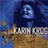 Karin Krog Sweet Talker: The Best of Karin Krog