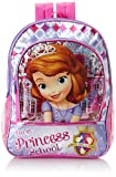 Disney Little Girls'  Princess Sofia School Backpack