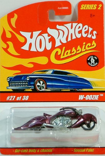 Hot Wheels Classics - W-Oozie - #21 of 30