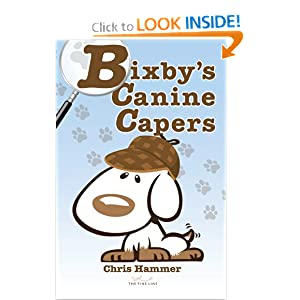 Bixby's Canine Capers