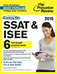 Cracking the SSAT & ISEE, 2015 Editio...