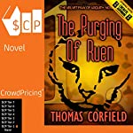 The Purging of Ruen: The Velvet Paw of Asquith Novels, Book 1 | Thomas Corfield